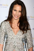 andie macdowell hallmark channel and hallmark movie
