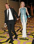 Keith Urban, Nicole Kidman, Emmy Awards