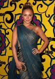 Hayden Panettiere and Emmy Awards