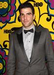 Zachary Quinto and Emmy Awards