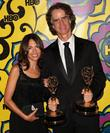 Jay Roach, Susanna Hoffs and Emmy Awards