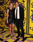 Missy Yager, Sam Trammell and Emmy Awards