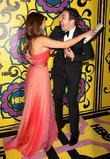 Jamie-Lynn, Sigler, Jimmy Fallon and Emmy Awards