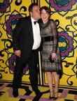 Jeff Garlin, Ellie Kemper and Emmy Awards