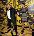 Jeff Garlin, Ellie Kemper, Emmy Awards