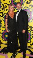 Hugh Bonneville, Lulu Evans and Emmy Awards