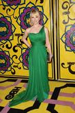 Melissa Rauch and Emmy Awards