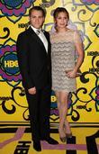 Michael Stuhlbarg, Mai-Linh, Lofgren and Emmy Awards