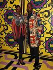 Ntare Guma Mbaho Mwine and R
