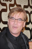 Aaron Sorkin 2013 HBO's Golden Globes Party at...