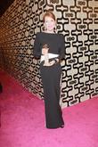 Jullianne Moore and Beverly Hilton Hotel
