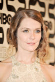 Katie Aselton and Beverly Hilton Hotel