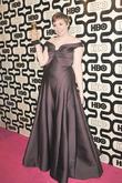 Lena Dunham and Beverly Hilton Hotel