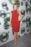Lauren Bowles and Golden Globe