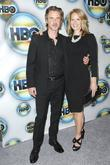 Sam Trammell, Missy Yager and Golden Globe