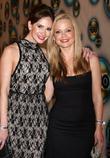 Ashley Jones, Marisa Coughlan and Golden Globe