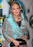 Diane Ladd and Golden Globe