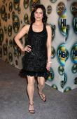 Michelle Forbes and Golden Globe