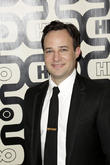 Danny Strong and Beverly Hilton Hotel