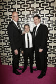 Danny Strong, C and Beverly Hilton Hotel