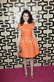Kara Hayward and Beverly Hilton Hotel