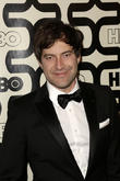 Mark Duplass and Beverly Hilton Hotel