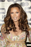 Vanessa Williams and Beverly Hilton Hotel