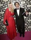 Agata Bobola; Nicholas Jarecki 2013 HBO's Golden Globes...