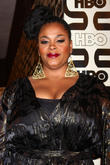 Jill Scott and Beverly Hilton Hotel