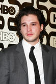 Kit Harington and Beverly Hilton Hotel