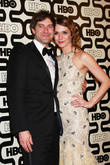 Mark Duplass, Katie Aselton and Beverly Hilton Hotel