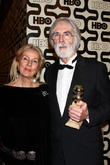 Michael Haneke and Beverly Hilton Hotel