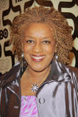 CCH Pounder and Beverly Hilton Hotel