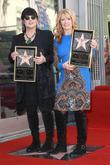 Ann Wilson and Nancy Wilson