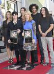 Ann Wilson, Nancy Wilson, Sean Kinney, Mike Inez, William DuVall, Alice, Chains