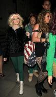 Amelia Lily and Little Mix