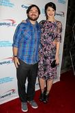 James Ponsoldt and Mary Elizabeth Winstead