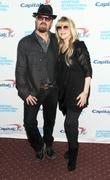 dave stewart and stevie nicks 20th hamptons interna
