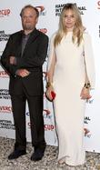 Toby Jones and Sienna Miller