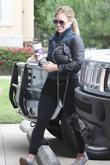 Hilary Duff and Studio City