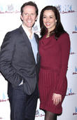 Jeffry Denman and Erin Denman