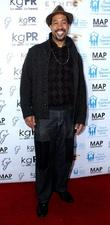 John Marshall Jones, Holiday Toy Drive, Benefit Good Shepherd Center, Homeless Women, Los Angeles and California
