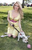 Holly Madison, Rosco