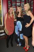 Nicole Sullivan, Busy Philipps and Sara Rue