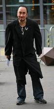 david gest at hotel gb london england -