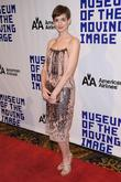 Anne Hathaway The Museum Of Moving Images Salute...
