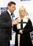 The Museum Of Moving, Images Salute, Hugh Jackman and Cipriani Wall Street