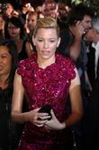 Elizabeth Banks  The Paris Premiere of 'The...