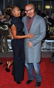 Melanie Brown aka Mel B and Stephen Belafonte...