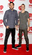Mike Shinoda, Chester Bennington and Linkin Park
